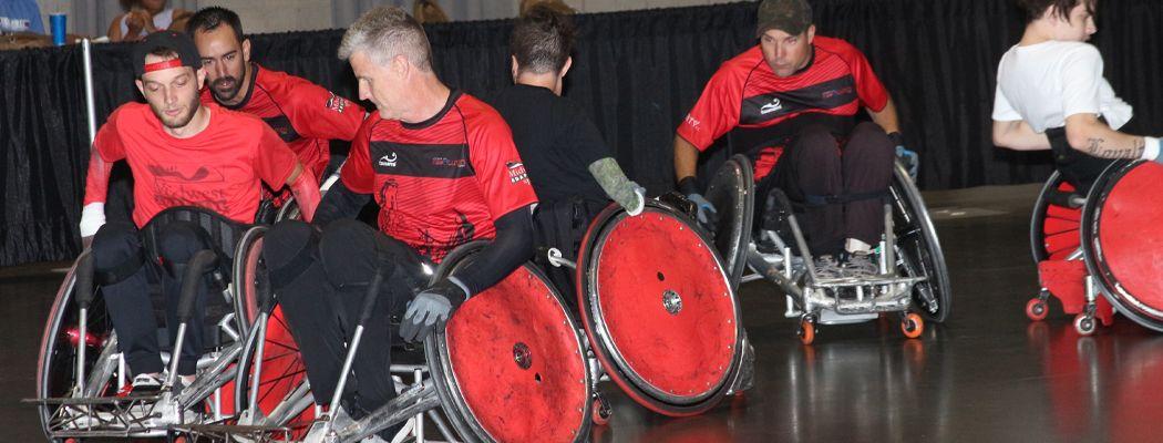Greater Kansas City Spinal Cord Injury Association (GKCSCIA)