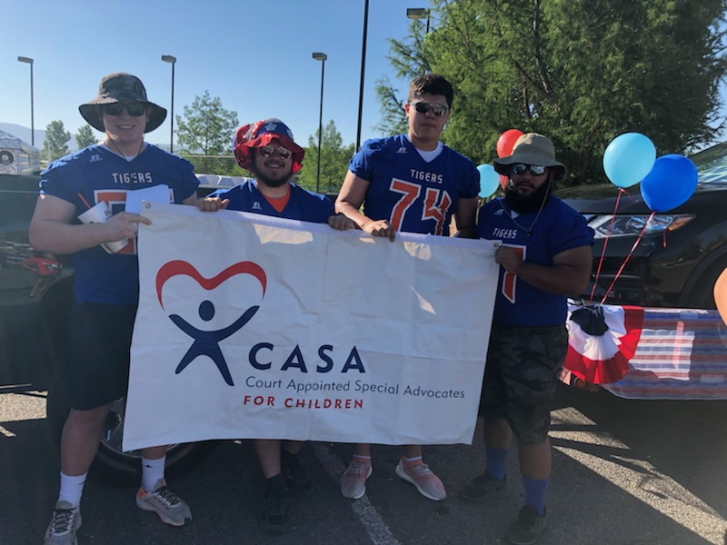 Los Lunas 4th of July Parade 2019