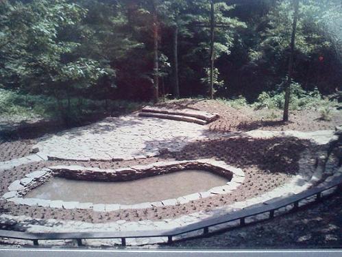 New Aphitheater