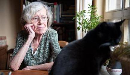 ElderCare: critical for mental health of older Vermonters