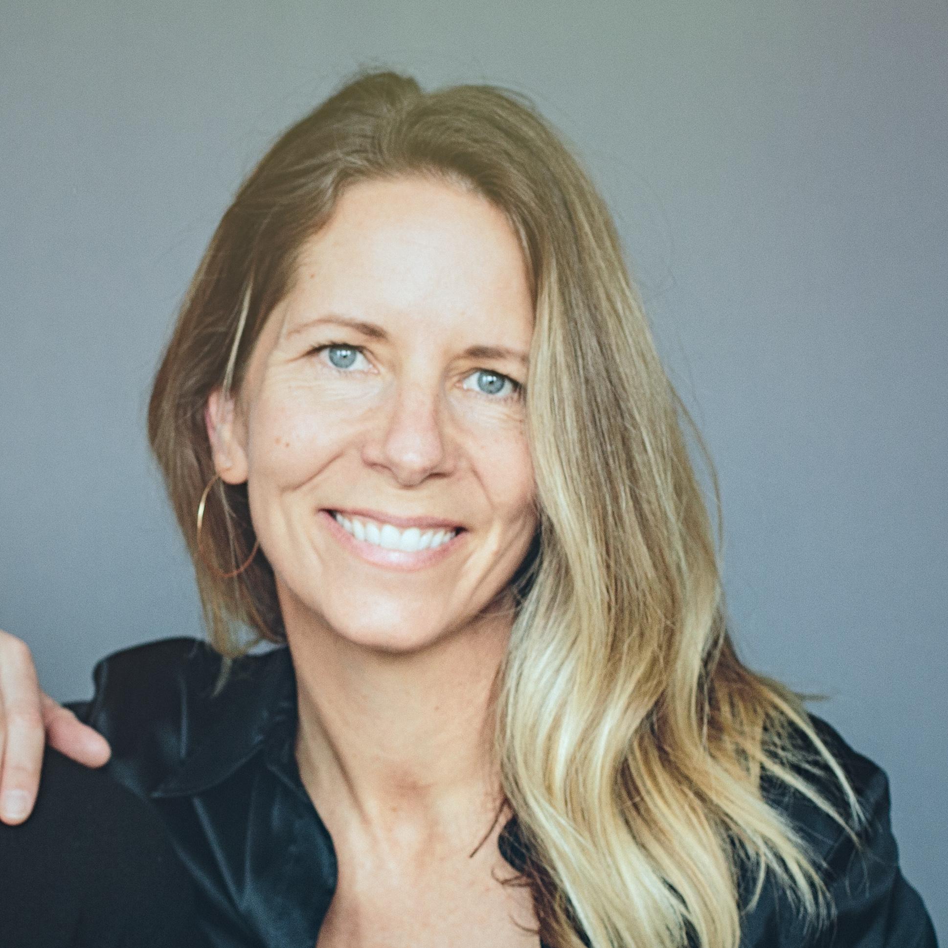 ERIKA PETERMAN | Board Vice President