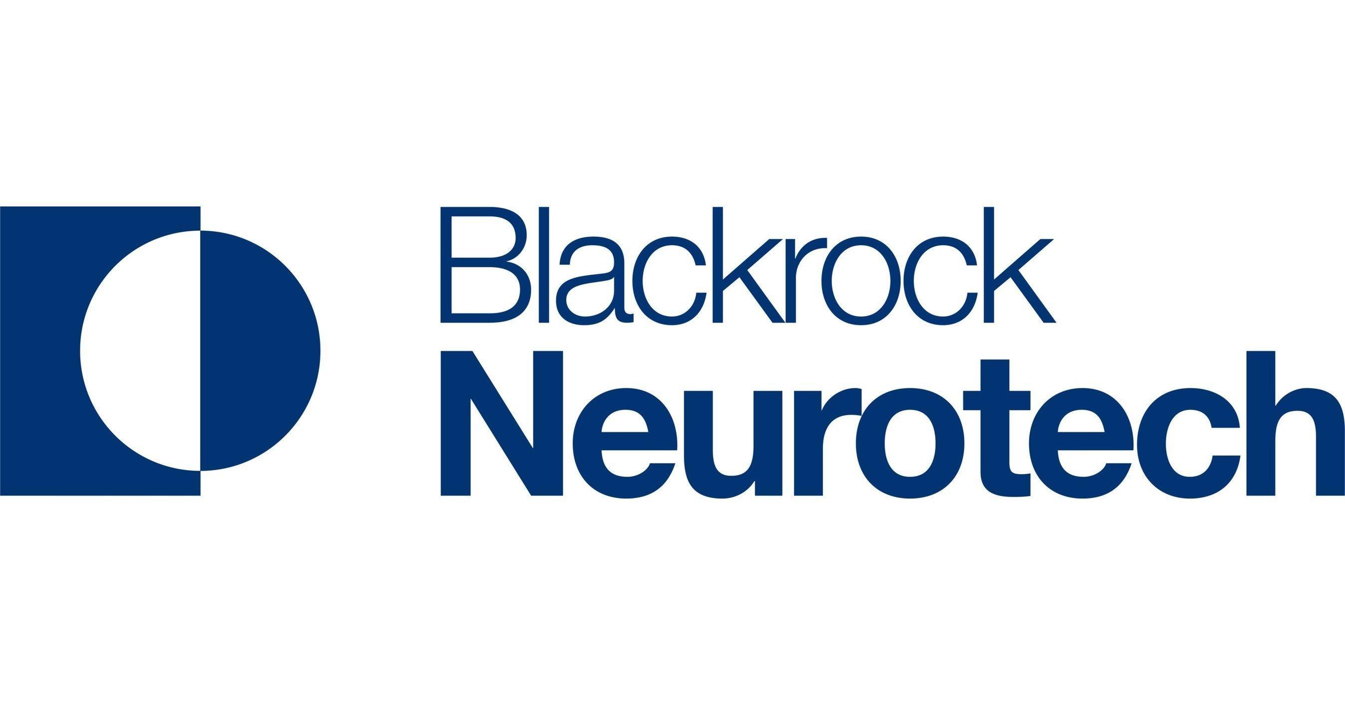 Blackrock Neurotech