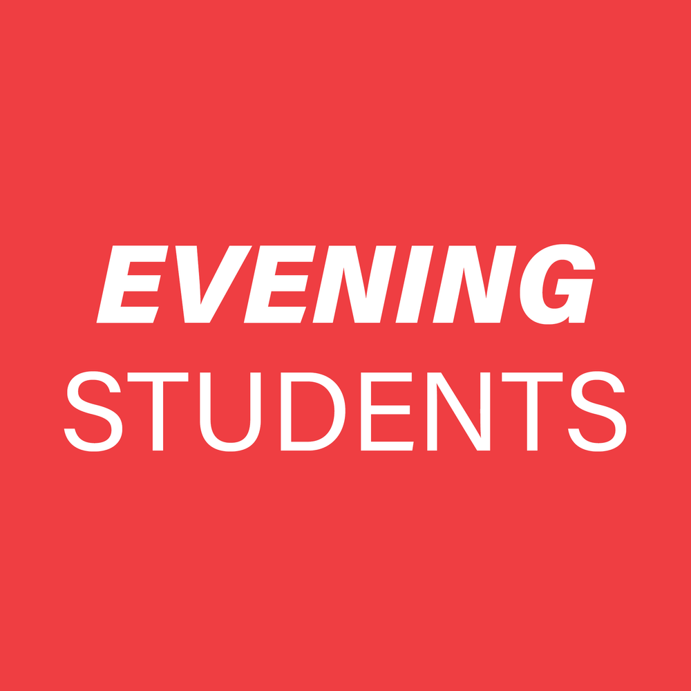 Evening Students