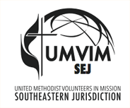 United Methodist Volunteers in Mission