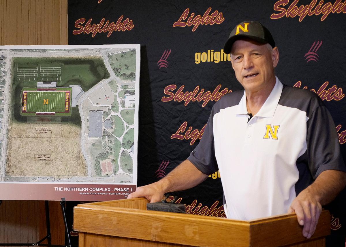 MSU-Northern Closing in on Phase 1 of On-Campus Sports Complex