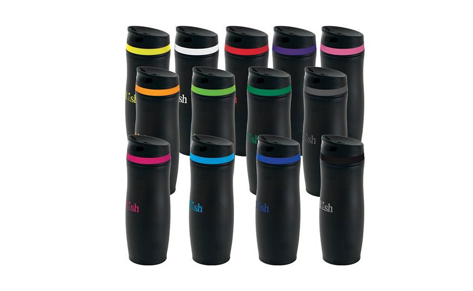 14 oz Persona® Wave Vacuum Tumbler