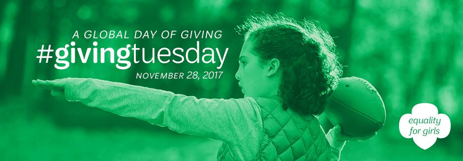2017 #GivingTuesday