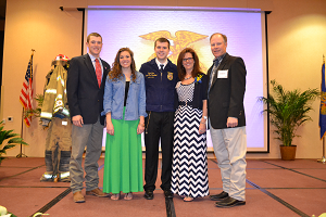 Dam Family's Passion for FFA