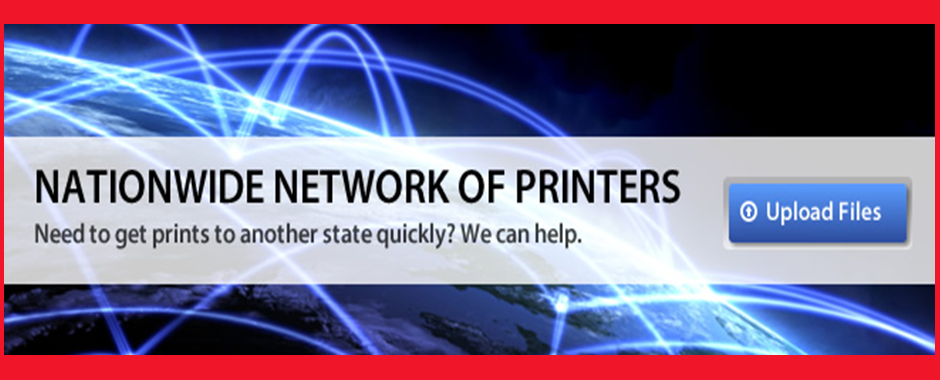 Network of Printers