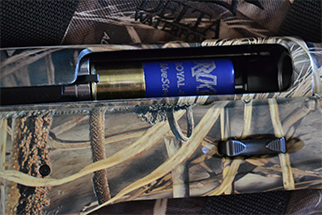 Rio Ammunition Announces Conservation Partnership with Delta Waterfowl