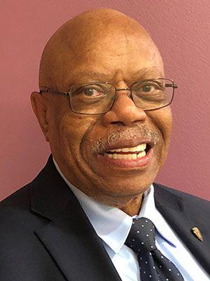 John E. Harris, Jr