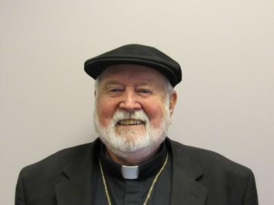 Pastor Ray Wilke - President of OGT