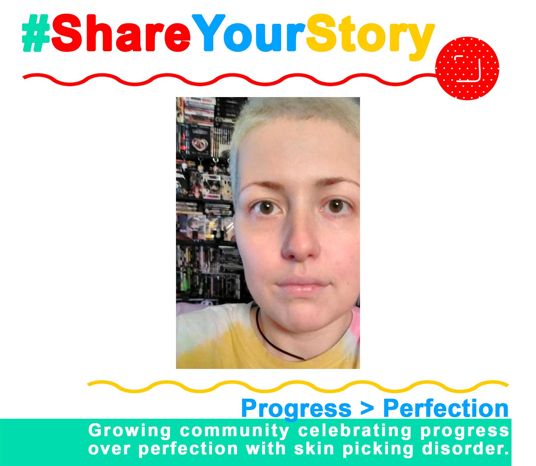 #ShareYourStory: Tina