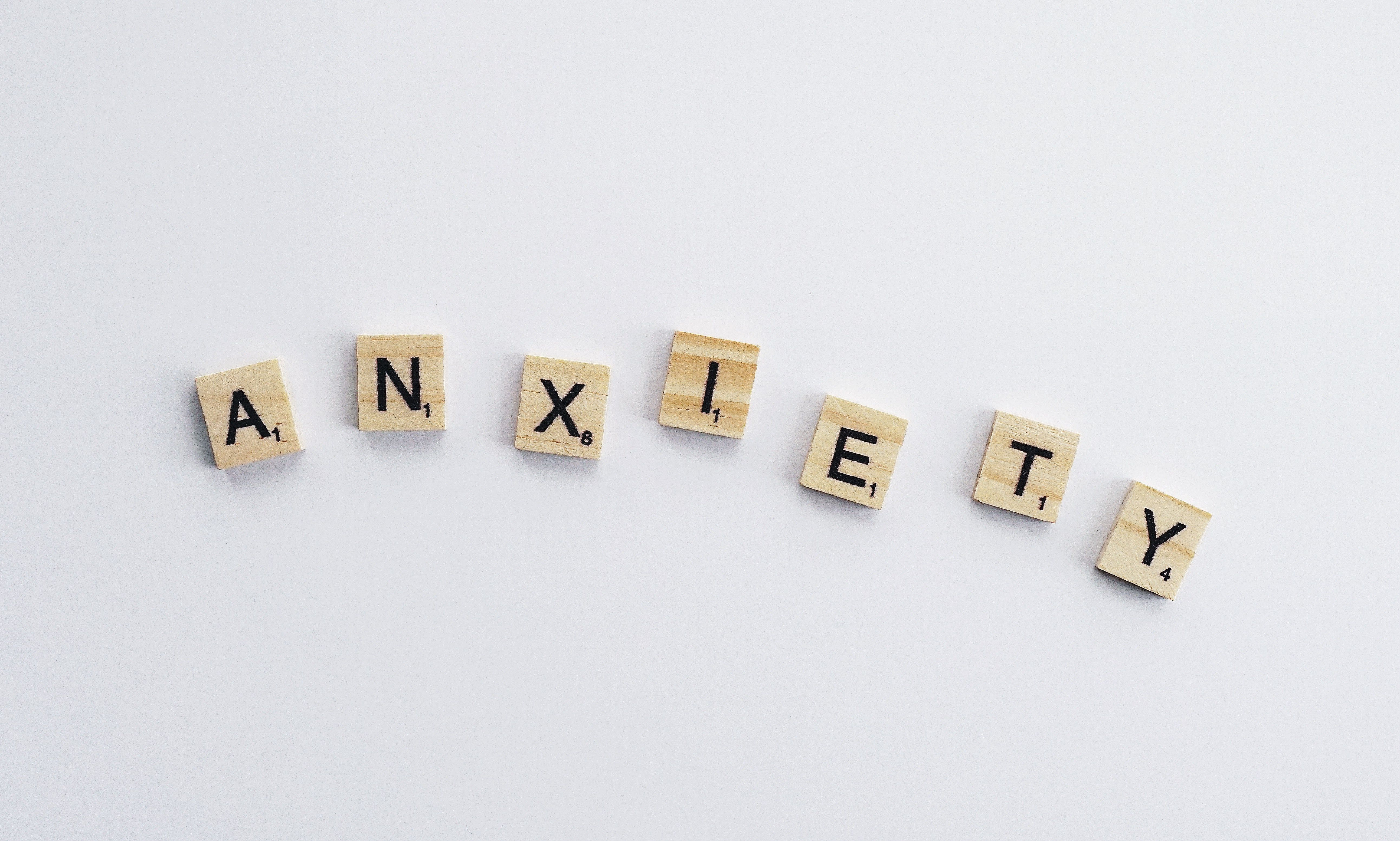 Anxiety Support Group - Megan Miessler, LCSW