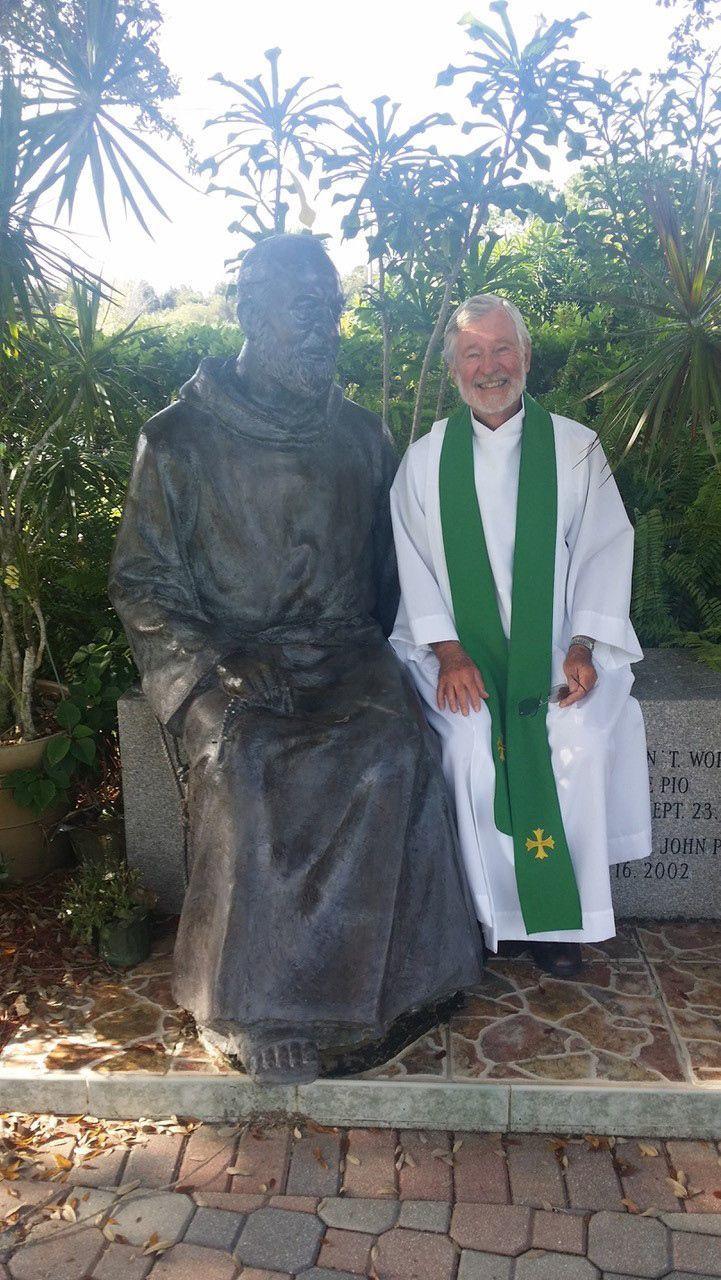 St. Pio of Pietrelcina presentation