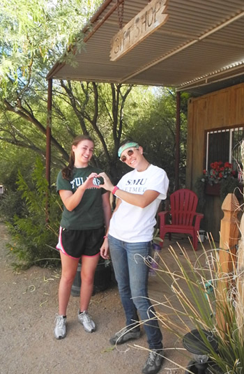 Internships Southwest Wildlife Conservation Center