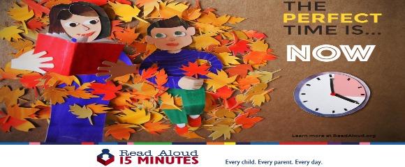 Read Aloud 15 Minutes Fall