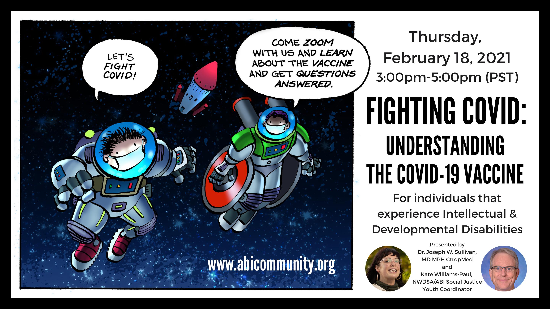 Fighting Covid: Understanding the Covid 19 Vaccine