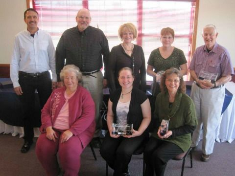 Promise Partners Recognized with Community Partner Award