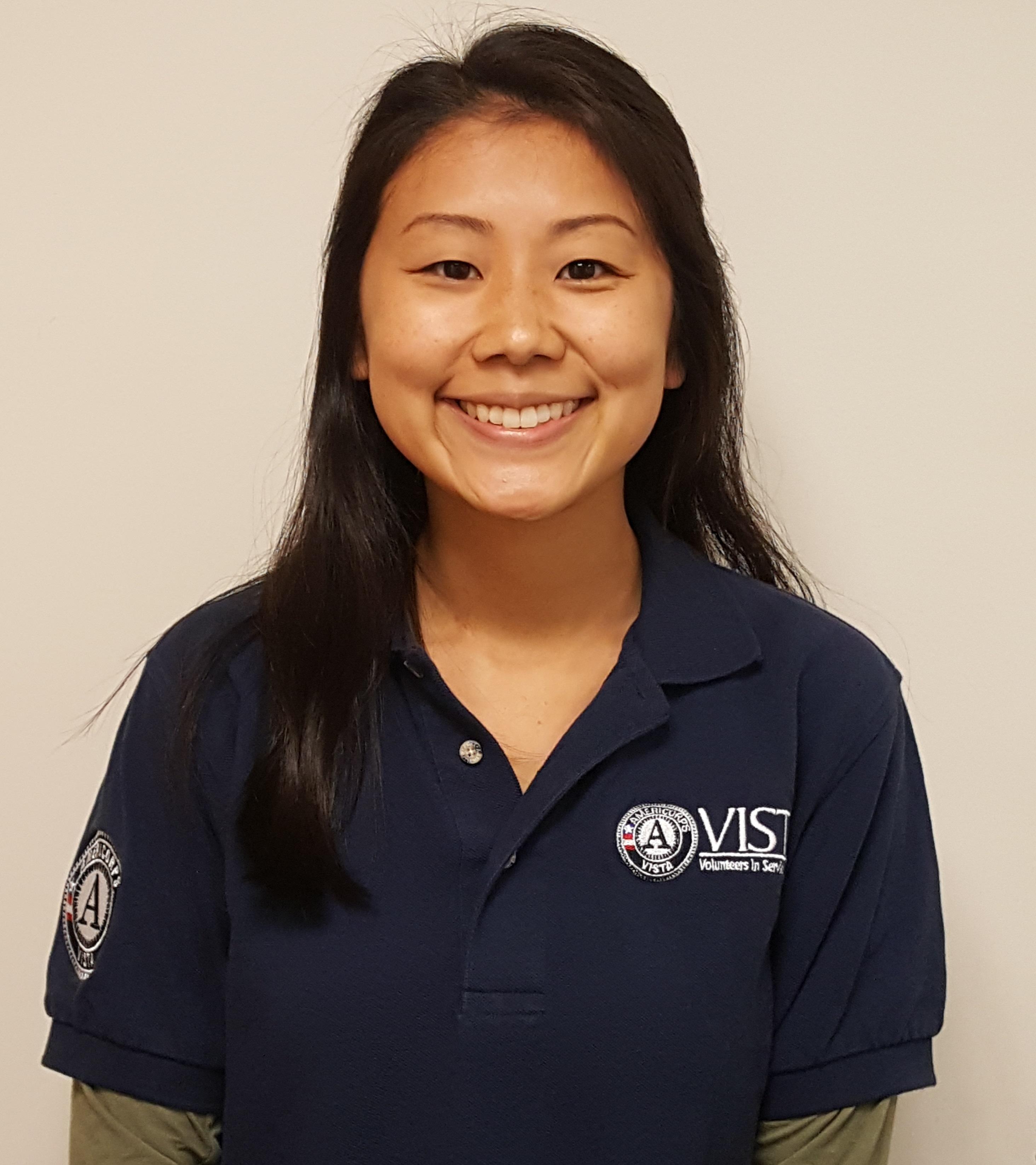 Bess Fleischman, AmeriCorps VISTA 2017-18 (JRMC)