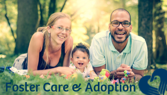 Foster Care & Adoption Services
