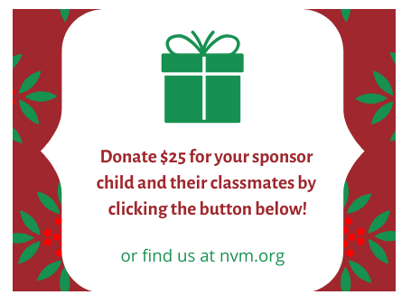 Help scatter some Christmas cheer!