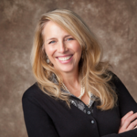 Lindy Yokanovich, Esq. - Founder and Executive Director