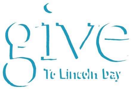 Give to Lincoln!
