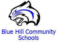 Blue Hill Community Schools
