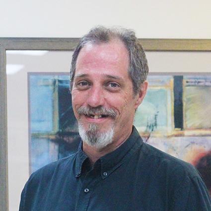 Jeffrey Voss