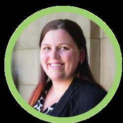 Nikki Roseberry-Keiser, Assistant Vice President, Early Childhood Mental Health