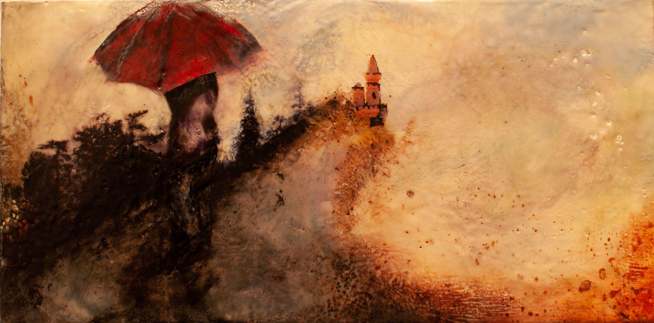 "Laurel Shepard Kvale - ""Castle"""
