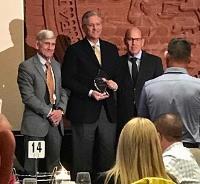 CenterPointe wins 2017 Better Business Bureau Integrity Award