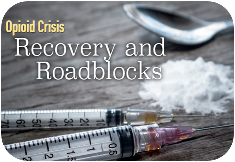 Recovery Resources for Opioid Use Disorders (OUD) found here!