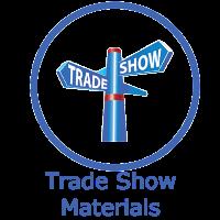 Trade Show Materials
