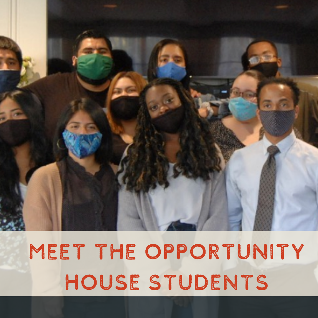 Click to learn more about the students!