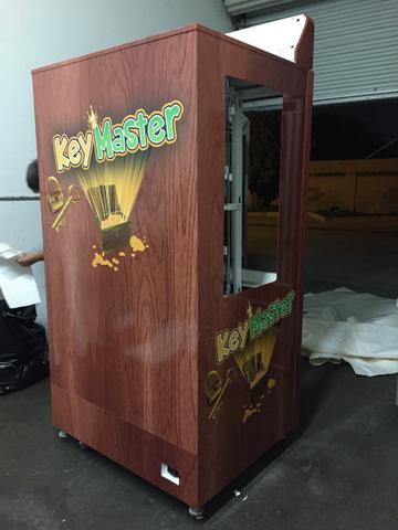 Video game vinyl wraps Buena Park