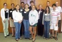 Lincoln Public Schools Youth Advisory Board