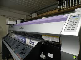 JV33 printer