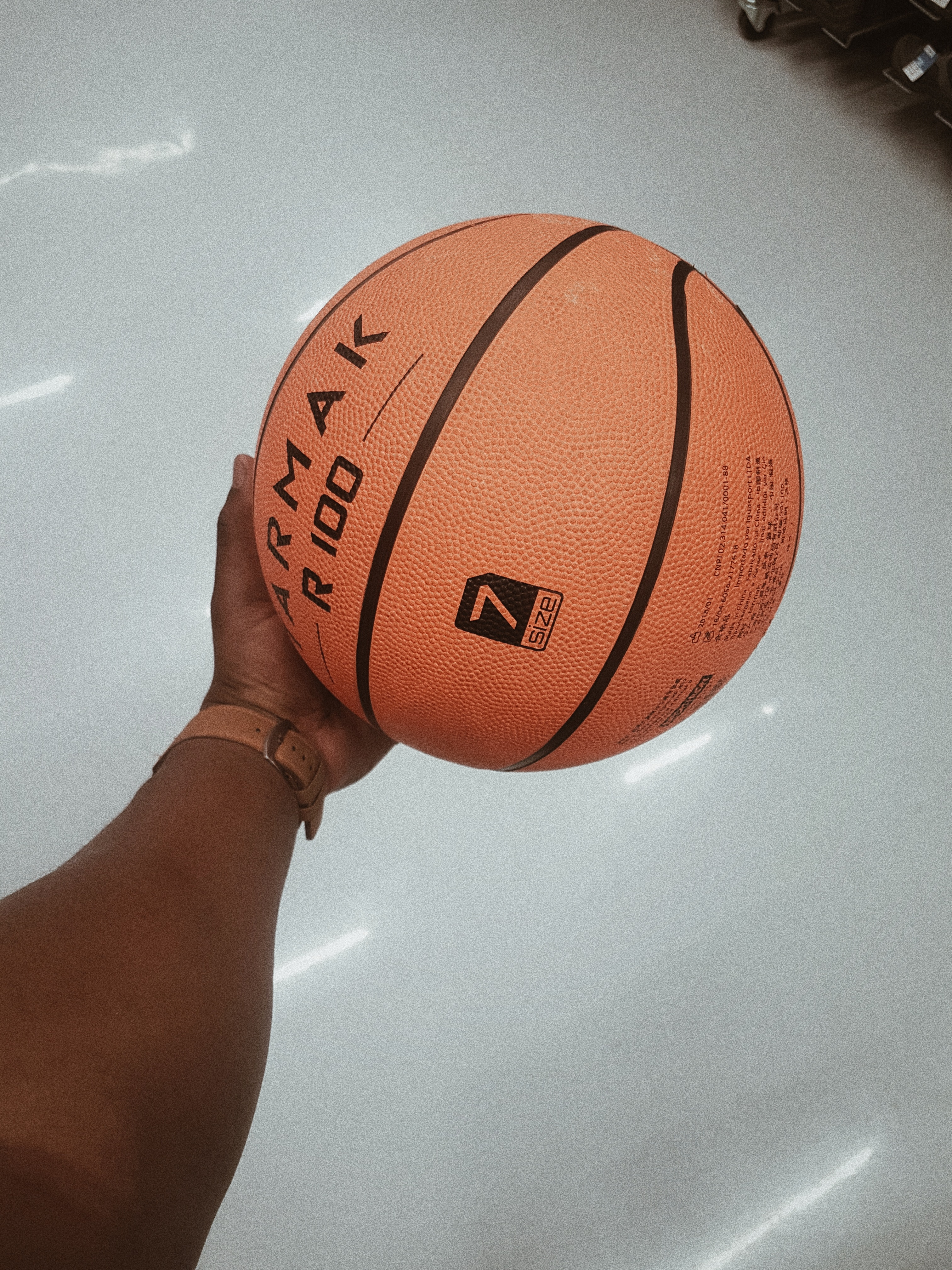 Basketball! (Youth 5-6 pm, Adult 6-7 pm)