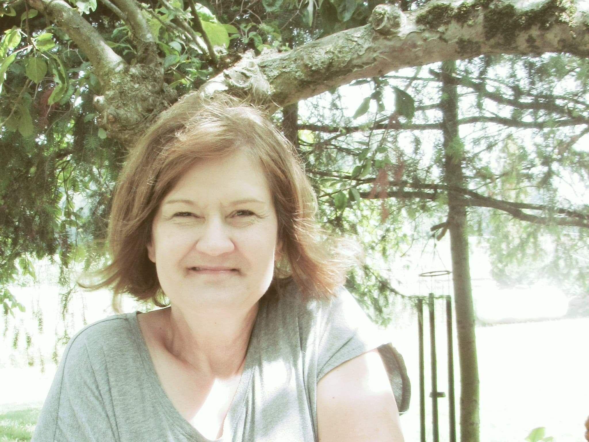Vicki VanderStelt