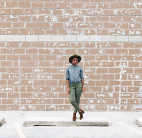 Olive Green: The New Neutral