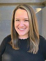 Courtney Lyons, Executive Director