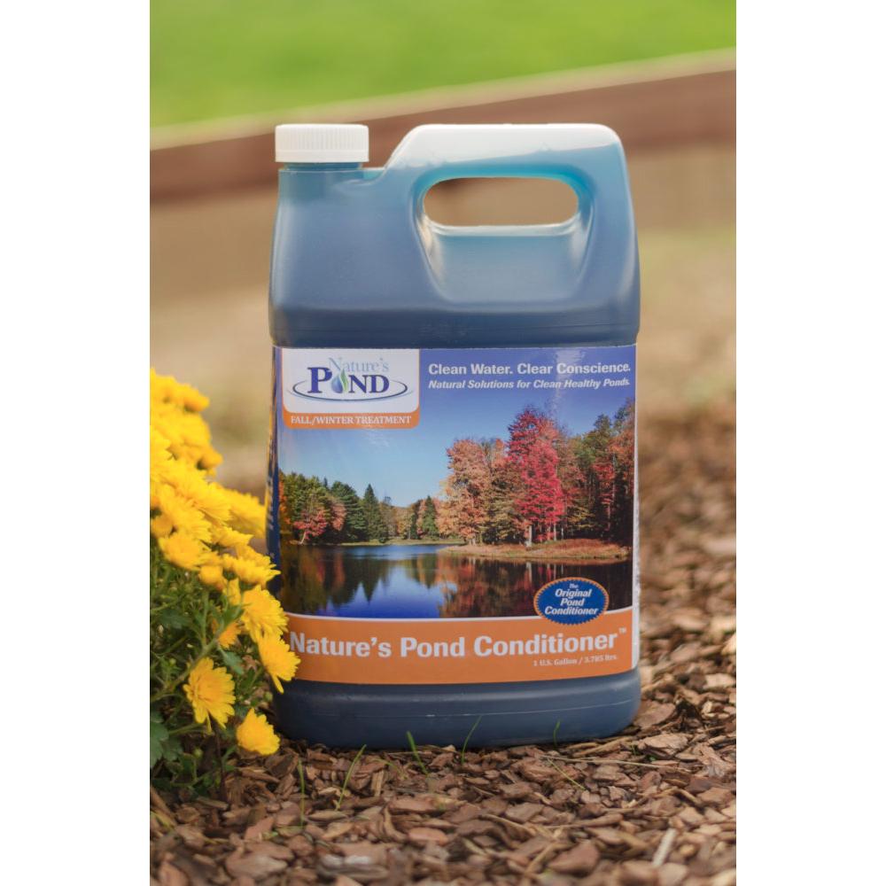 Pond Conditioner ~ 5 gallon pail