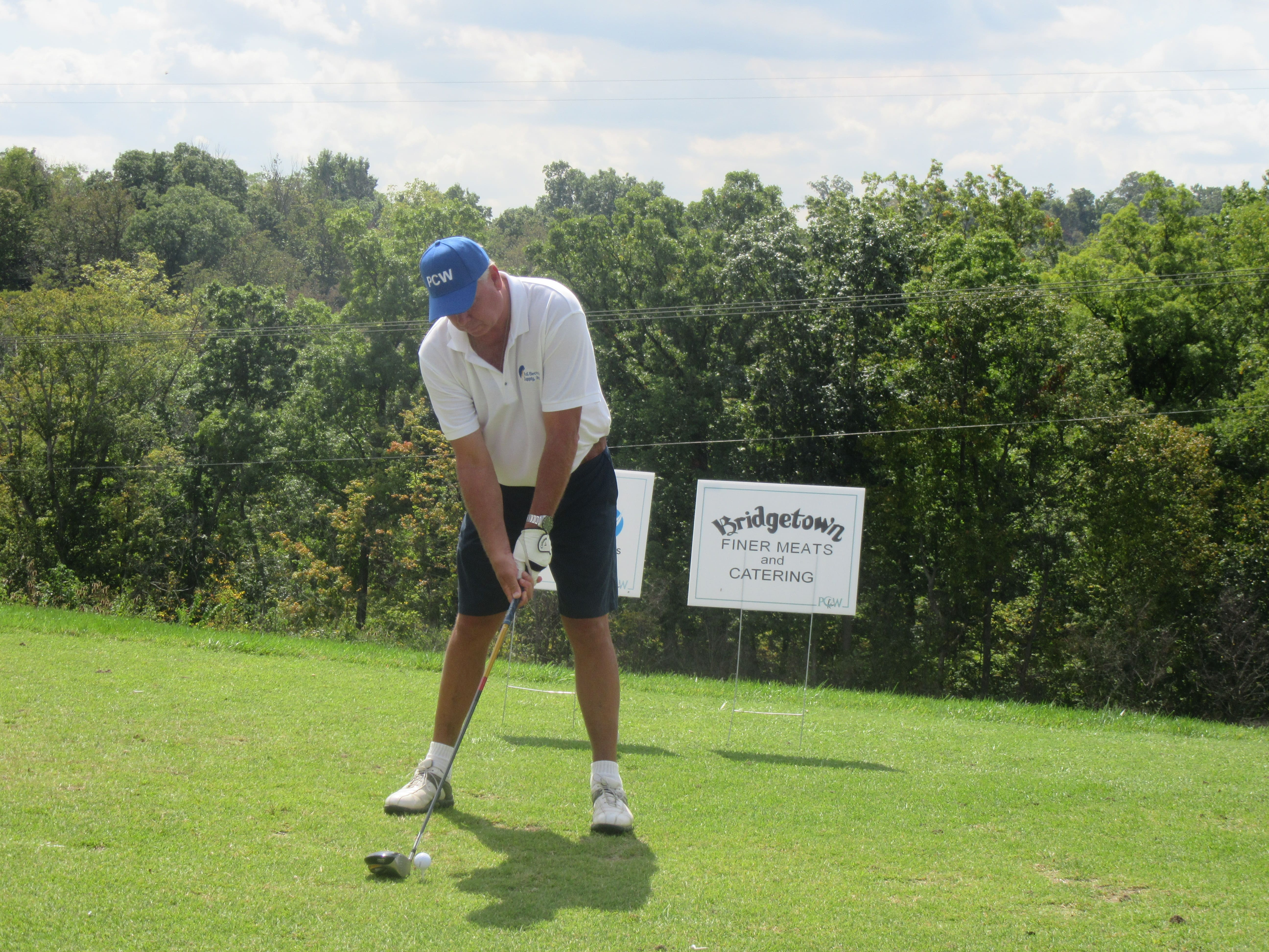 PCW's 20th Annual Golf Classic
