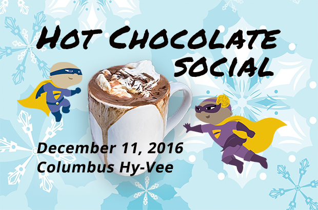 Hot Chocolate Social