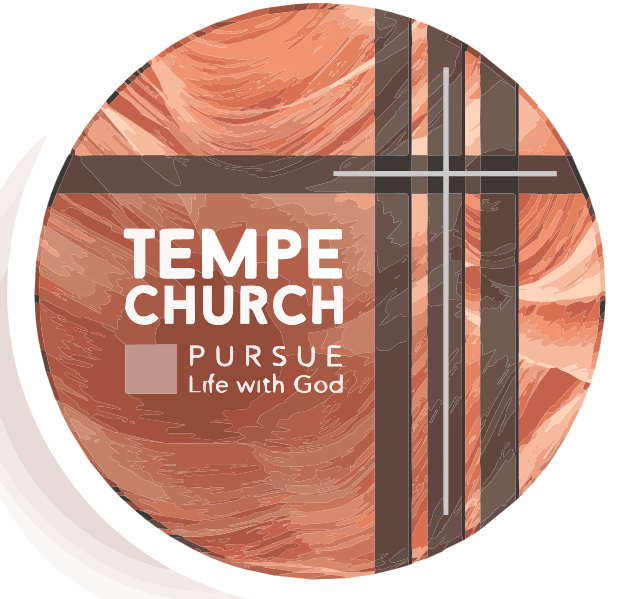 Tempe Church Logo