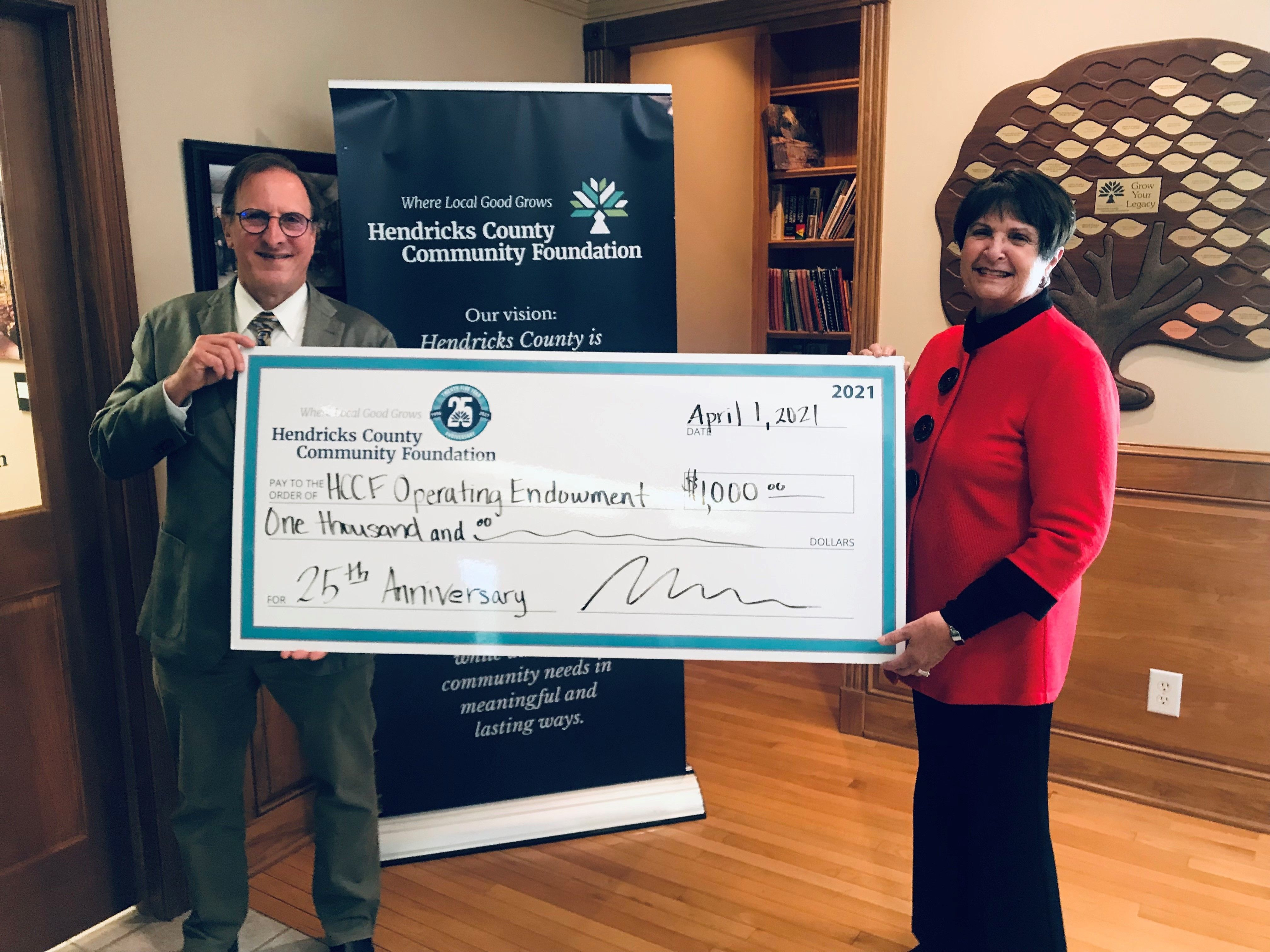 HCCF Operating Endowment Fund