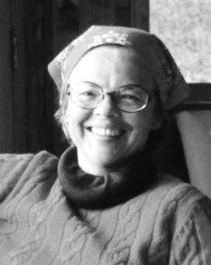 Joanne Terry Portrait