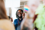 WEBINAR- Transcending Gender: Working with Intersectional, Transgender, and LGBI Populations